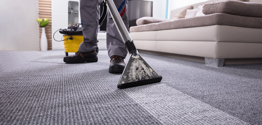 How Frequently Do I Need Professional Carpet Cleaning
